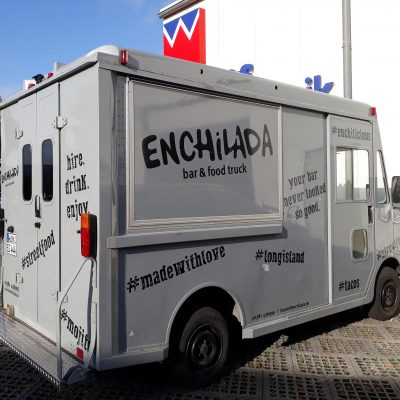 Enchilada - Foodtruck