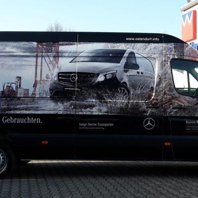 Ostendorf Sprinter